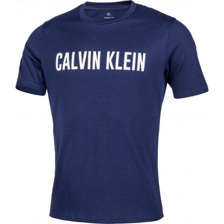 Men's T-shirt - Calvin Klein SHORT SLEEVE T-SHIRT - 2