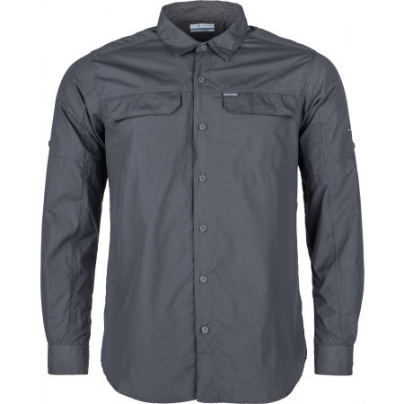 Columbia SILVER RIDGE 2.0 LONG SLEEVE SHIRT - Men's shirt