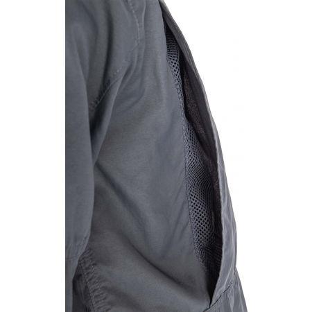 Men's shirt - Columbia SILVER RIDGE 2.0 LONG SLEEVE SHIRT - 6