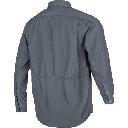 Men's shirt - Columbia SILVER RIDGE 2.0 LONG SLEEVE SHIRT - 3