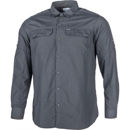 Men's shirt - Columbia SILVER RIDGE 2.0 LONG SLEEVE SHIRT - 2