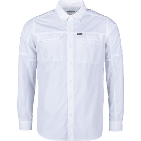 Columbia SILVER RIDGE 2.0 LONG SLEEVE SHIRT - Pánska košeľa