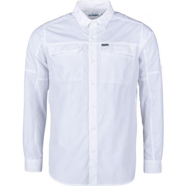 Columbia SILVER RIDGE 2.0 LONG SLEEVE SHIRT - Pánska košeľa
