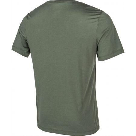 Мъжка тениска за трениране - Nike DRY TEE DB SWSH ATHLE SNL M - 3