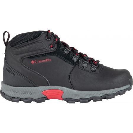 Children's winter shoes - Columbia YOUTH NEWTON RIDGE - 3
