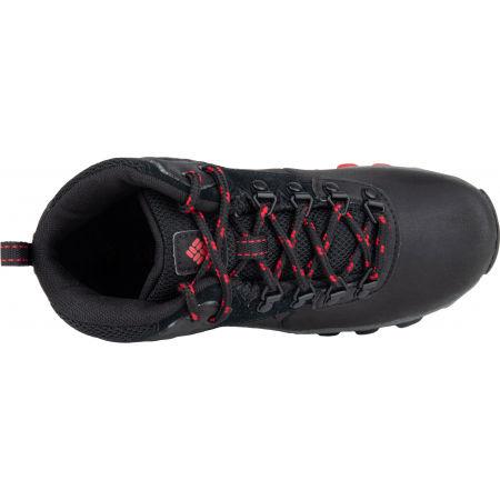 Children's winter shoes - Columbia YOUTH NEWTON RIDGE - 5