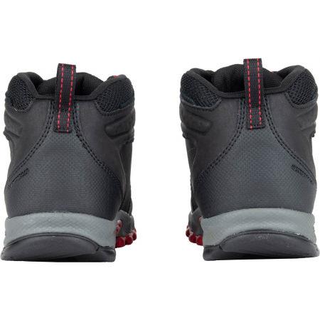 Children's winter shoes - Columbia YOUTH NEWTON RIDGE - 7