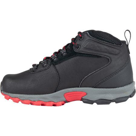 Children's winter shoes - Columbia YOUTH NEWTON RIDGE - 4
