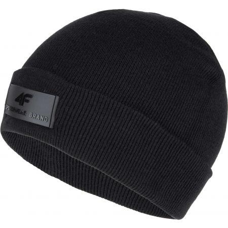 Zimná čiapka - 4F CAP - 1
