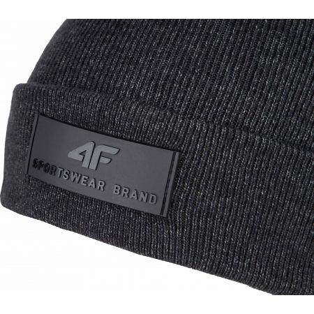 Zimná čiapka - 4F CAP - 3