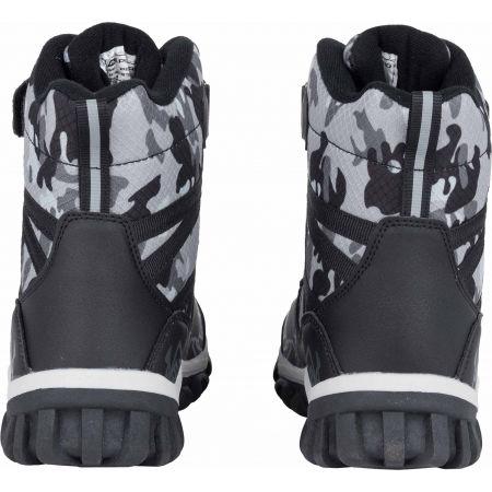 Gyerek téli cipő - ALPINE PRO MIRELO - 7