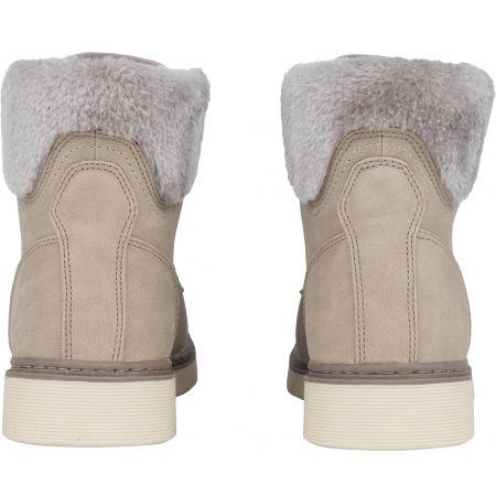 Dámska zimná obuv - ALPINE PRO DRITA - 7