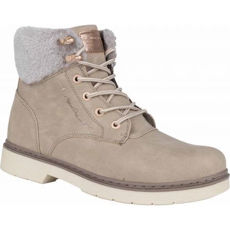 ALPINE PRO DRITA - Дамски зимни обувки