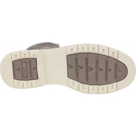 Dámska zimná obuv - ALPINE PRO DRITA - 6