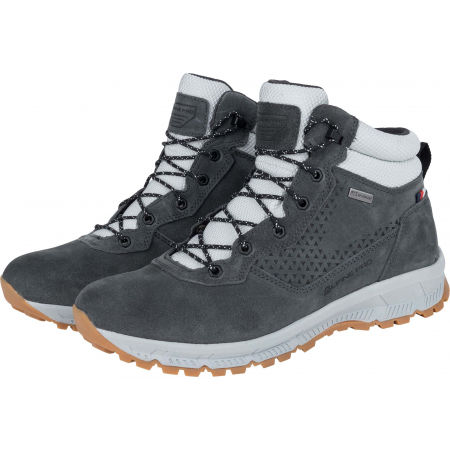 Men's walking shoes - ALPINE PRO AGIM - 2