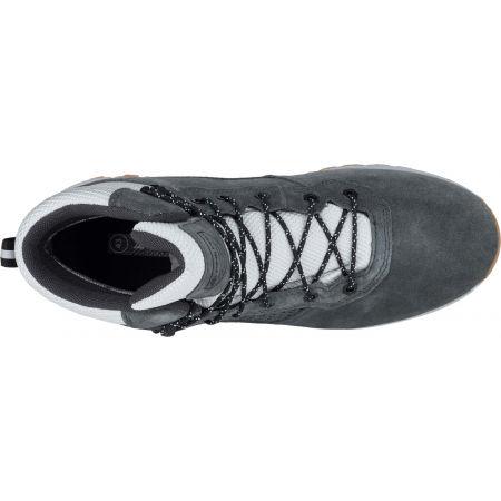 Men's walking shoes - ALPINE PRO AGIM - 5