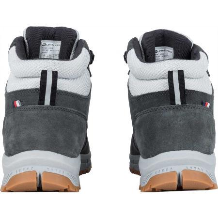 Men's walking shoes - ALPINE PRO AGIM - 7