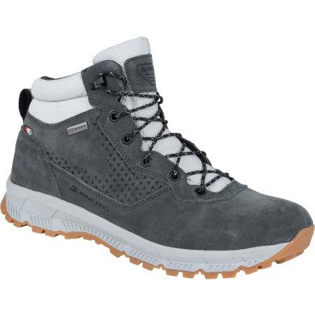ALPINE PRO AGIM - Men's walking shoes