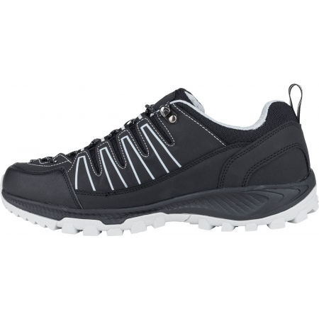 Men's outdoor shoes - ALPINE PRO BEHAR - 4