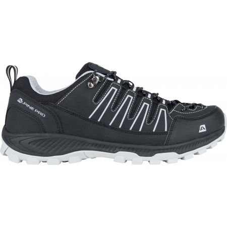 Men's outdoor shoes - ALPINE PRO BEHAR - 3