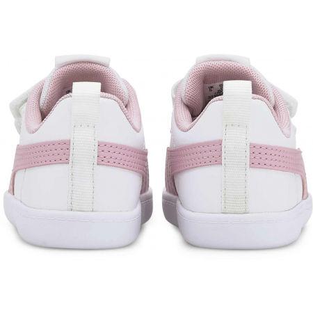 Kinder Sneaker - Puma COURTFLEX V2 V INF - 6