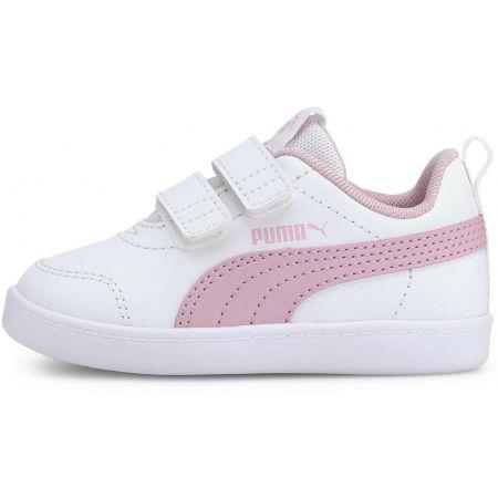 Kinder Sneaker - Puma COURTFLEX V2 V INF - 3