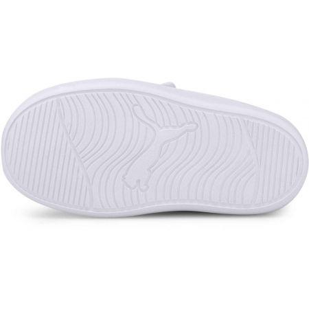 Kinder Sneaker - Puma COURTFLEX V2 V INF - 5