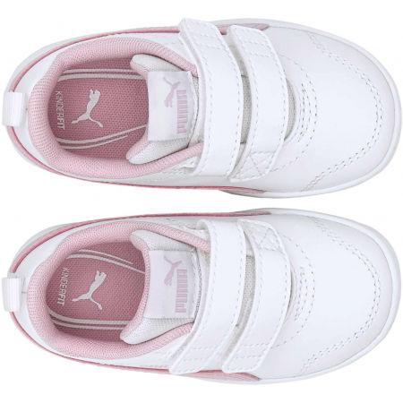 Kinder Sneaker - Puma COURTFLEX V2 V INF - 4