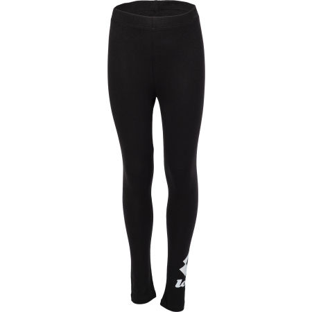 Lotto SMART G LEGGING JS STC - Dívčí legíny
