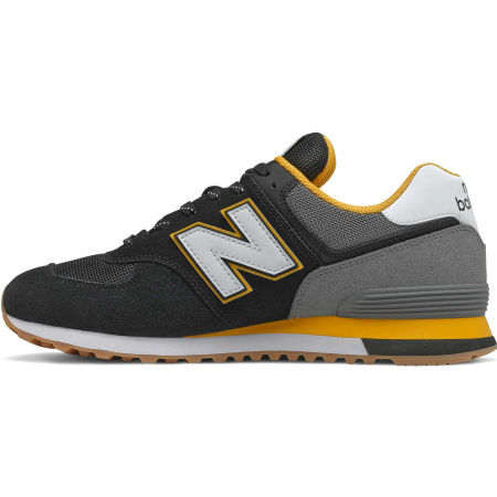 Pánská volnočasová obuv - New Balance ML574SKA - 2