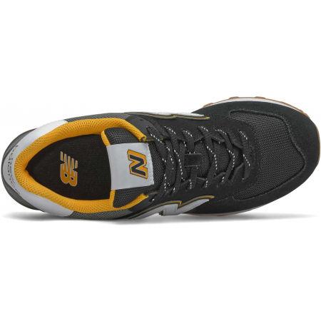 Pánská volnočasová obuv - New Balance ML574SKA - 3
