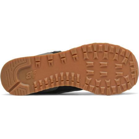 Pánská volnočasová obuv - New Balance ML574SKA - 4