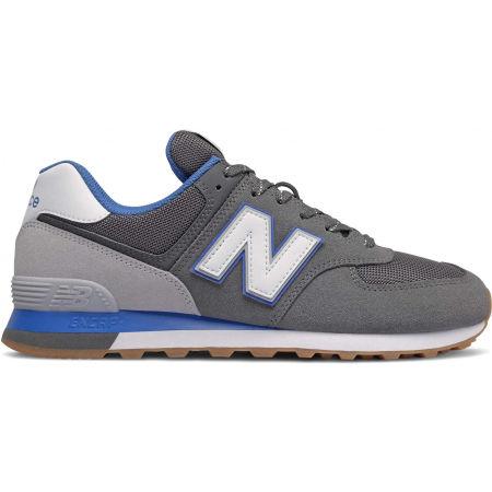 New Balance ML574SKC - Pánská volnočasová obuv