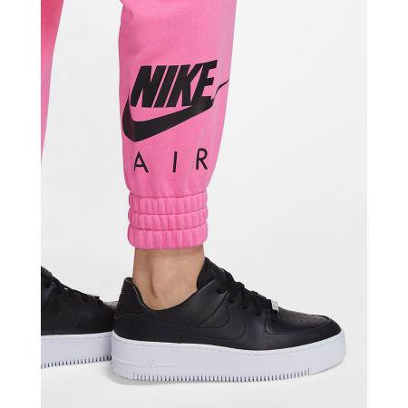 Dámské tepláky - Nike NSW AIR PANT 7/8 BB FLC W - 4