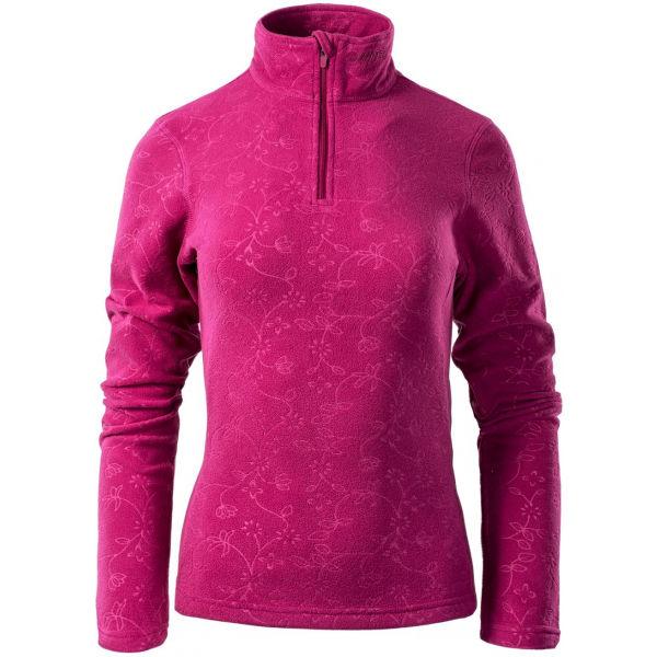 Hi-Tec LADY ELZA  L - Női pulóver