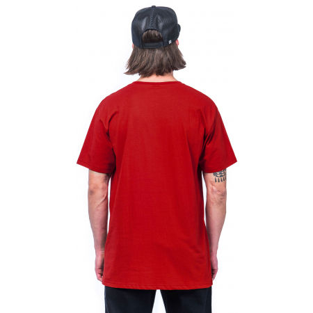 Men's T-shirt - Horsefeathers TRENT SS T-SHIRT - 2