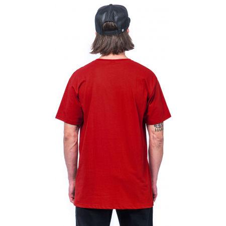 Мъжка тениска - Horsefeathers TRENT SS T-SHIRT - 2