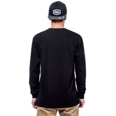 Men's long sleeve T-shirt - Horsefeathers LEX LS T-SHIRT - 3