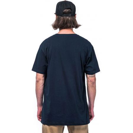 Мъжка тениска - Horsefeathers LEX SS T-SHIRT - 2