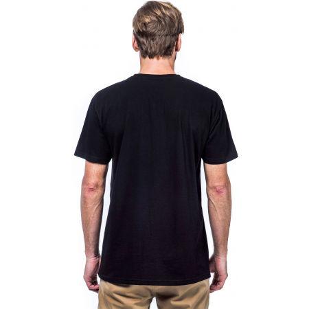 Men's T-shirt - Horsefeathers LEX SS T-SHIRT - 2