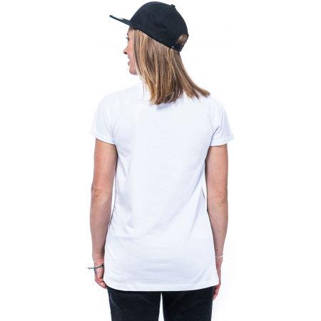 Tricou pentru femei - Horsefeathers COUNTING TOP - 2