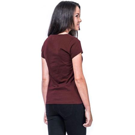 Women's T-shirt - Horsefeathers SELF LOVE TOP - 2
