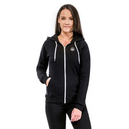Women's sweatshirt - Horsefeathers CLEA SWEATSHIRT - 1
