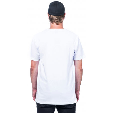 Men's T-shirt - Horsefeathers POW POW T-SHIRT - 2