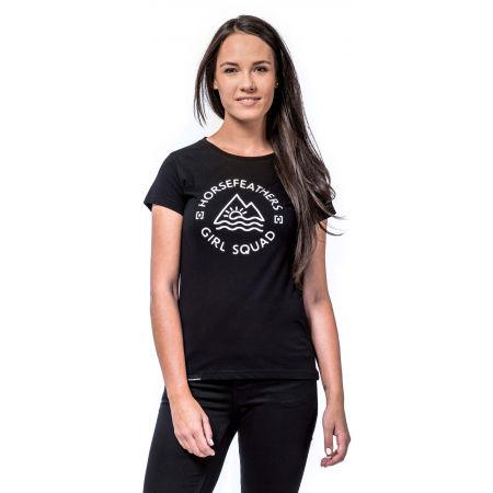 Horsefeathers TASHA TOP - Dámske tričko