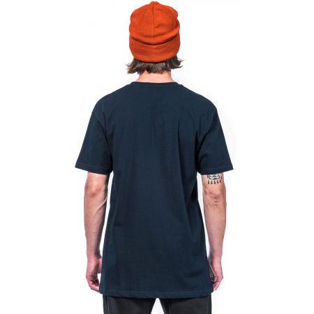 Pánske tričko - Horsefeathers THACKER T-SHIRT - 2