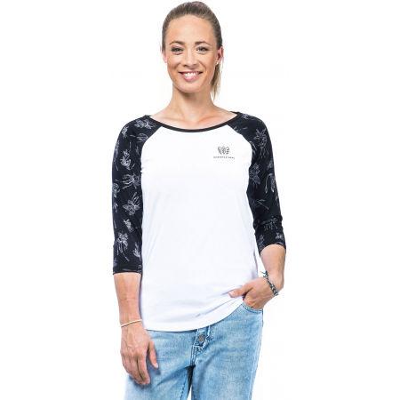 Tricou de damă - Horsefeathers MEGAN TOP - 1
