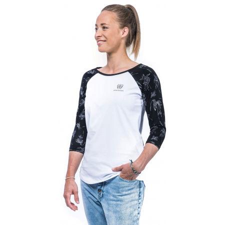 Dámské tričko - Horsefeathers MEGAN TOP - 2