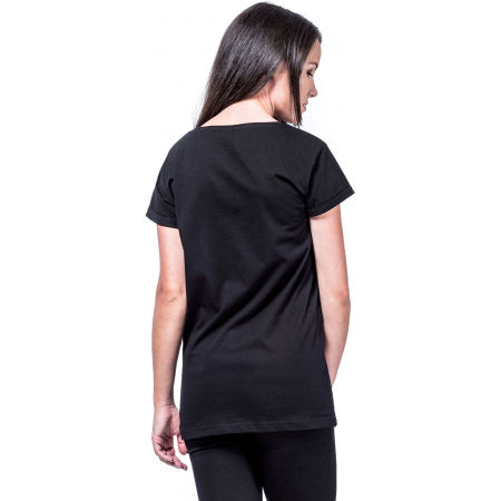 Women's T-shirt - Horsefeathers COUNTING TOP - 2