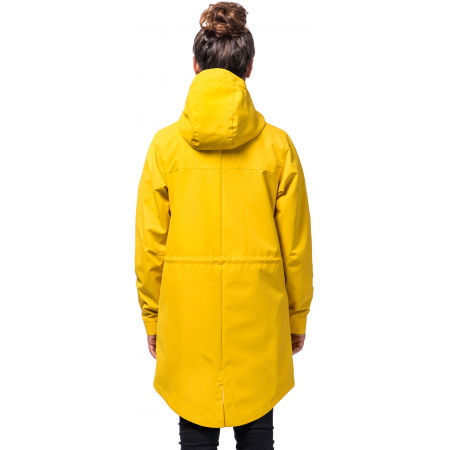 Women's winter jacket - Horsefeathers AKIRA JACKET - 4